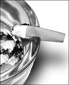 2 Jahre rauchfrei