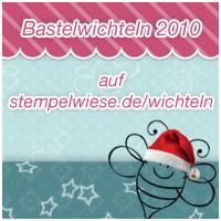 Bastelwichteln 2010 von Stempelwiese.de