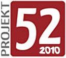 Projekt 52 - 2010 - Anmeldung