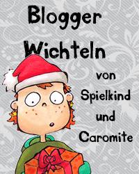 Blogwichteln 2010 von Spielkind und Caromite