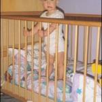 Schlafanzug-Anekdote