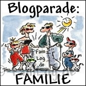 Blog-Parade: Familie!