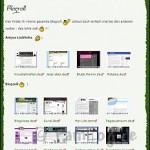 Blogroll überarbeitet!