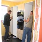 Küche [9]