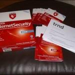 G DATA InternetSecurity