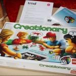 trnd LEGO Gesellschaftsspiel Creationary