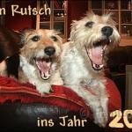 Guten Rutsch ins neue Jahr 2010!