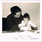 1969 mit mir und dem Eierlikör -grins-