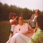1970 mit mir im Freizeitzentrum
