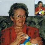 1993 mit Maren