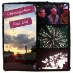 Schlossgartenfest 2011