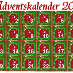 Chaos Adventskalender