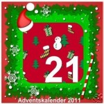 Chaos-Adventskalender – Türchen 21