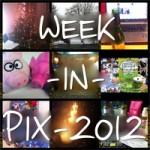 Blog-Aktionen 2012
