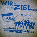 T-Shirt Parade #3