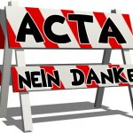 Stoppt ACTA!