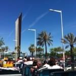 Barcelona Tag 1