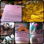 Naturals Chips Rosmarin
