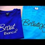 T-Shirt Parade 2012 #24