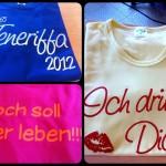 T-Shirt Parade 2012 #25