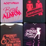 T-Shirt Parade 2012 #28