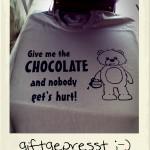 T-Shirt Parade 2012 #29