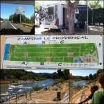 Camping-Caravaning le Provençal