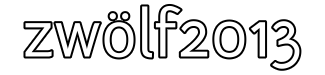 zwölf2013