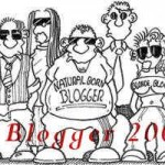 Blog-Parade: Blogger 2007