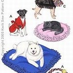 Schnittmuster für Hundefreunde