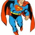 Ich Superwoman