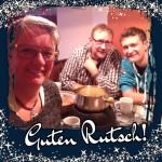 Guten Rutsch 2014/15
