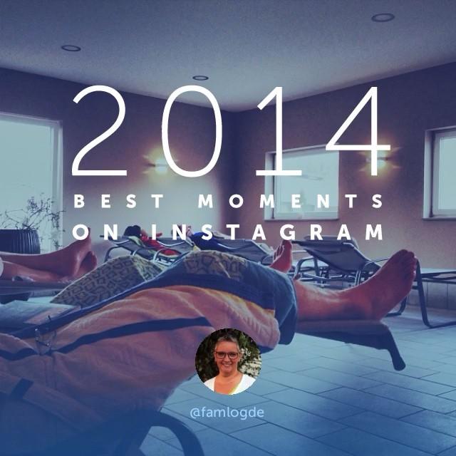 Instagram Rückblick 2014 #rueckblick #2014 #instagram #iconosquare