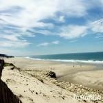 Sourlac-sur-mer Atlantik-Panorama #Camping-Sandaya-Soulac-Plage