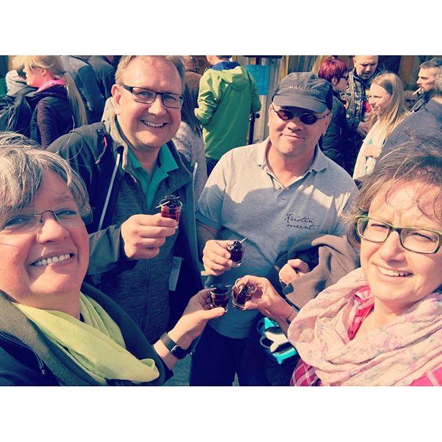 Klosterpflaume am 1.Mai! #Wendelinusfest #1mai #klosterpflaume #owk #owkdieburg #mitmüllers