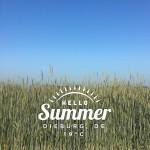 Endlich Sommer?