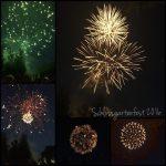 Feuerwerk SchloGaFe'16