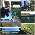 Sommerurlaub '16 Tag 1&2