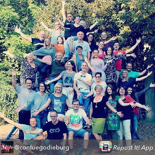 ConFuego ChorTag 2/2016 #confuegodieburg #chortag #acappella #popchor #neuesrepertoire #followus
