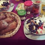 Sonntagsfrühstück ️