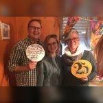 25 Jahre stolze Eltern ️