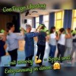 ConFuego Chortag  @confuegodieburg #confuegodieburg #chortag #singen #chor #popchor #acappella #smovey #sport #entspannung @locker_leicht #juliafroehnerde